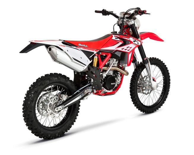 2014 Beta 450 RR