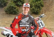 Trey Canard underwent surgery today to repair the left arm injured in a crash at the Detroit Supercross. Canard will be out for the rest of the supercross season, but he should be ready in time for the outdoor motocross season.