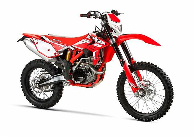 2015 Beta 350 RR