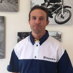 Former Baja 1000 Champion Timmy Weigand is the new Off-Road Racing Team Manager at Husqvarna. Weigand is a four-time Baja champion as a rider with Team Honda. PHOTO COURTESY OF HUSQVARNA MOTORCYCLES GmbH.
