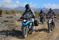 The 2015 Taste of Dakar adventure ride is scheduled for March 13-15 in Pahump, Nevada.