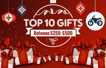 gifts $250-500