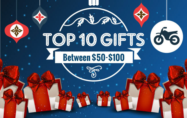 2016 Holiday Gift Guide Gifts Priced 50 100