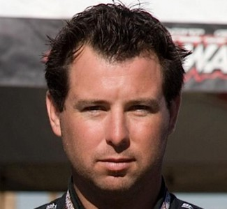 Jeremy McGrath.
