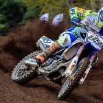 Yamaha Factory Racing Yamalube rider Jeremy Van Horebeek of Beldium will miss the new next two MXGP rounds due to an injury sustained in Italy last weekend. PHOTO COURTESY OF YAMAHA MOTOR EUROPE.