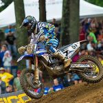 justin Barcia used Pirelli's Scorpion tires en route to earning his and Pirell's first AMA premier class national motocross wins.