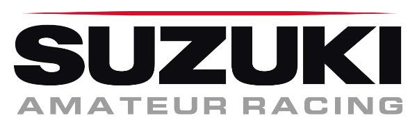 Suzuki Amateur Racing Logo