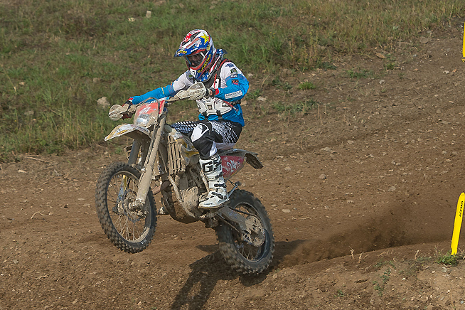Ryan Sipes became the first American in 90 years of International Six Days Enduro competition to earn the individual overall win. Sipes carded the historic victory today in Kosice, Slovakia.