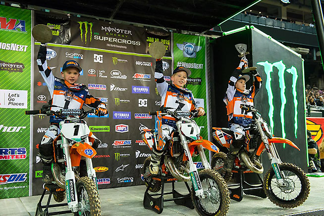 2018 ktm jr challenge. modren 2018 the ktm junior supercross challenge is back for 2016 and will take place  during intermission to 2018 ktm jr challenge i