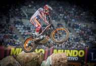 Toni Bou will be going for his eighth consecutive and 10th overall victory at the 39th Trial Indoor Solo Moto de Barcelona in Spain this weekend.