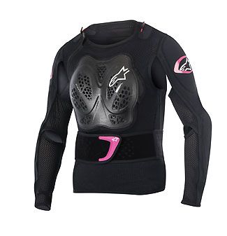 Alpinestars Stella Bionic Jacket