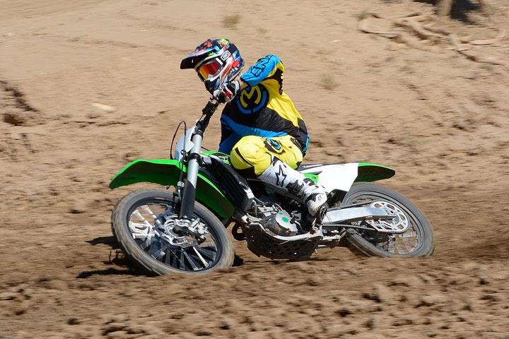 Keihin FCR Carburetor How-To: - Dirt Bikes