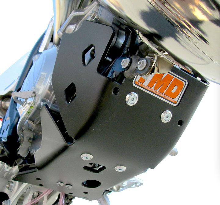 TM Designworks KTM/Husqvarna 250/300 Skid Plate