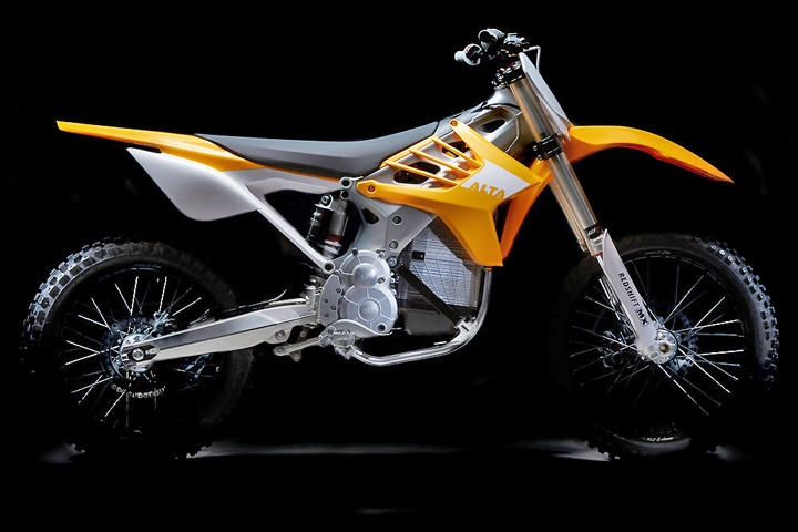 2016 Alta Redshift MX