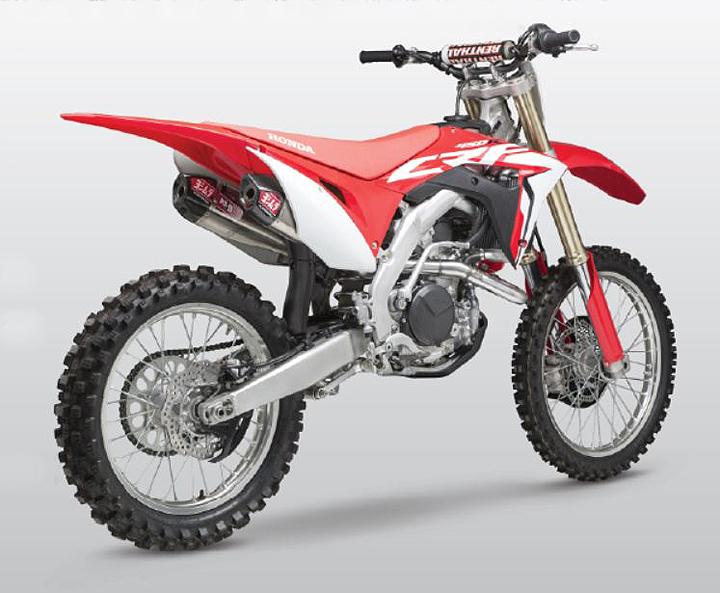 Yosh-Honda
