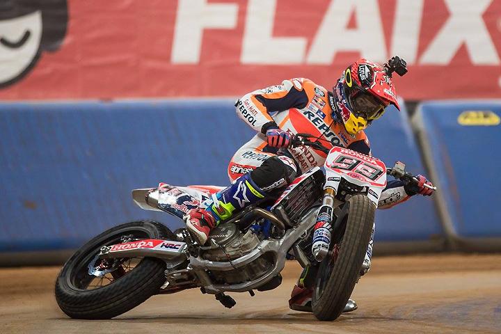 Honda Official Site >> More Dirty Deeds: Marc Marquez Dirtbike Video - Dirt Bikes
