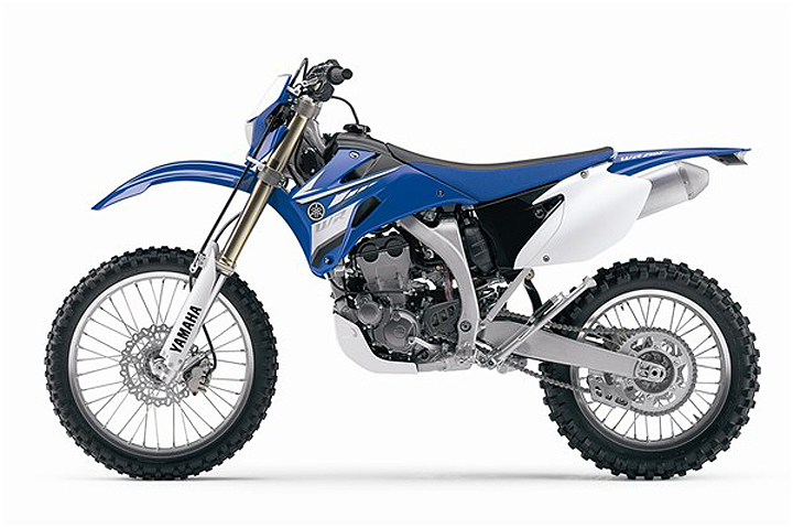 10 Great Used Dirtbike Buys