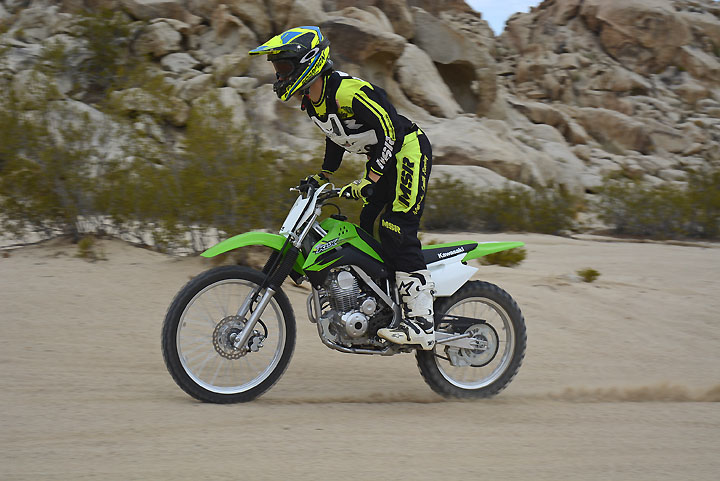 Teaching new riders in proper riding gear that fits well is almost as important as teaching them proper technique.