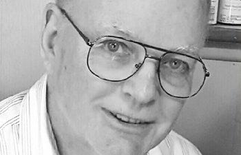 Roger Weston, 1937-2017.
