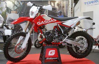 2018 Gas Gas