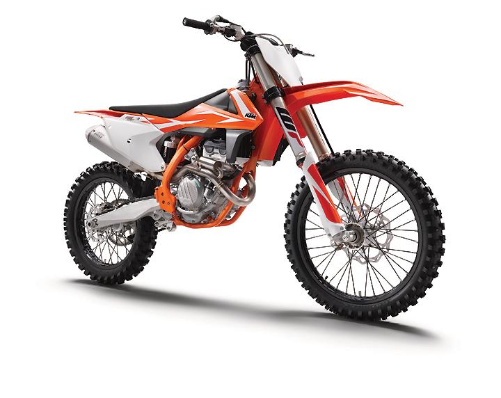 2018 KTM