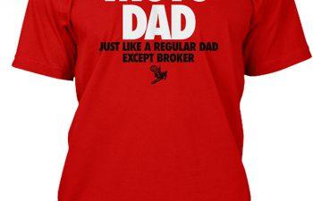 Moto Dad