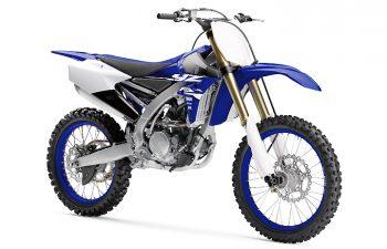 2018 Yamaha