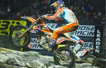 Everett EnduroCross