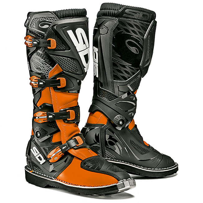 best dirtbike boots