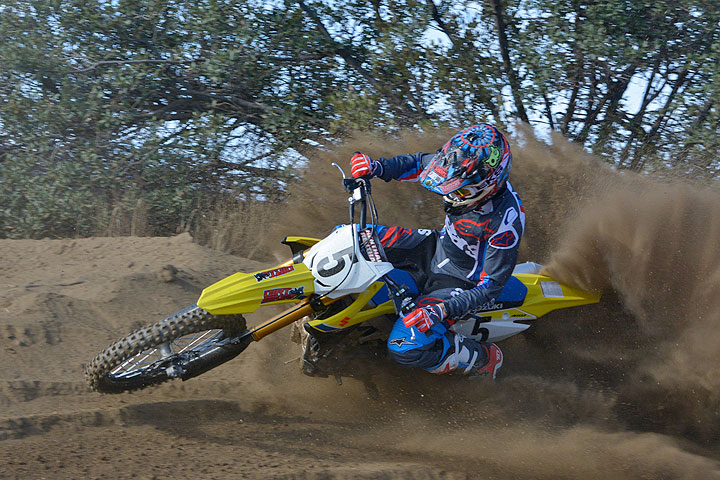 How Dirt Bike Tire Sizes Work: Breaking Down Numbers - Dirt