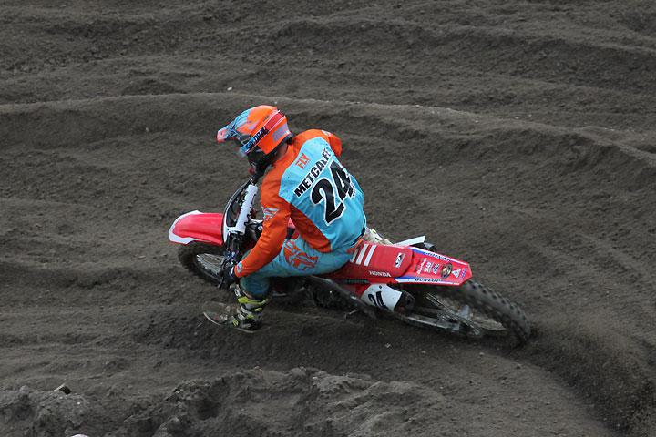 World Vet Motocross