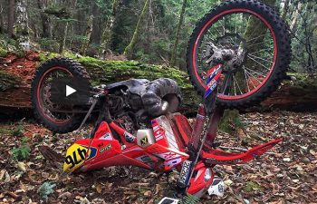 Worst Dirtbike Riding Video Ever See For Yourself