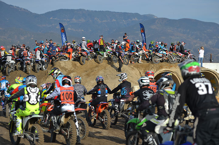 Caselli Memorial Ride Day
