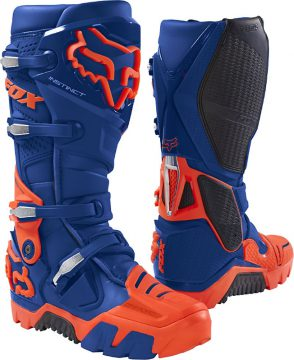 Youth Dirt Bike Boots >> Best Dirt Bike Boots For Enduro And Off Road Riding Dirt Bikes