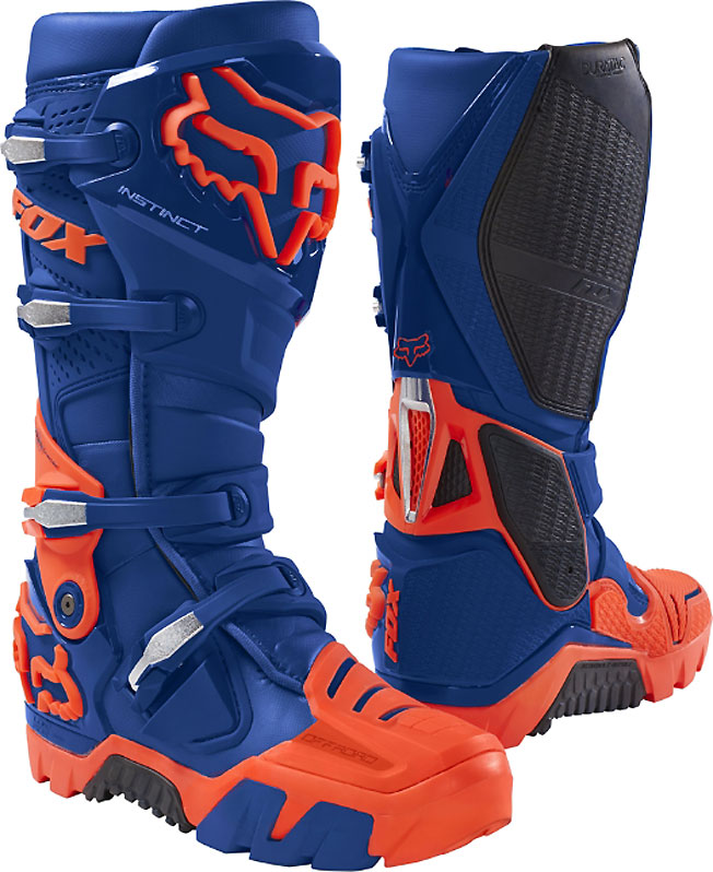 Best Enduro Motorcycle >> Best Dirt Bike Boots for Enduro and Off-Road Riding - Dirt Bikes