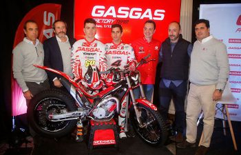 Gas Gas Factory Trials Team