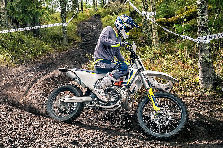 Ten Best Two-Stroke Dirt Bikes for Off-Road Riding - Page 5 of 10