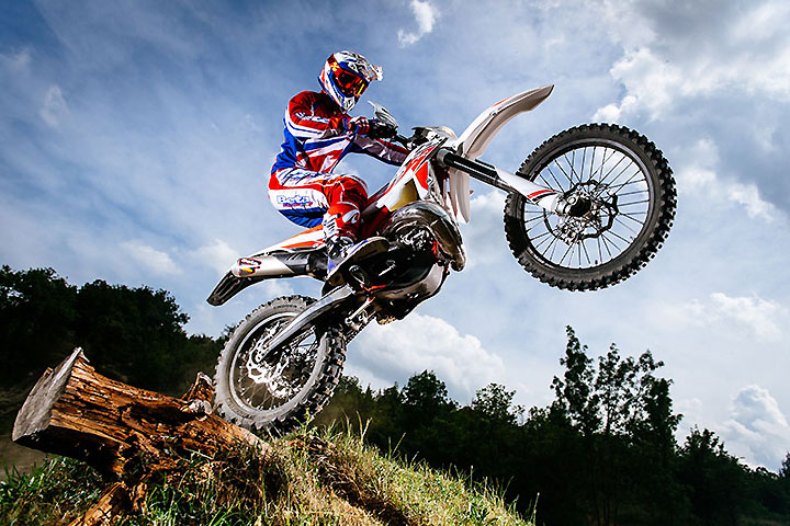 Ten Best Two-Stroke Dirt Bikes for Off-Road Riding
