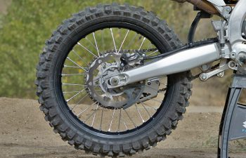 dirt bike tires sizes
