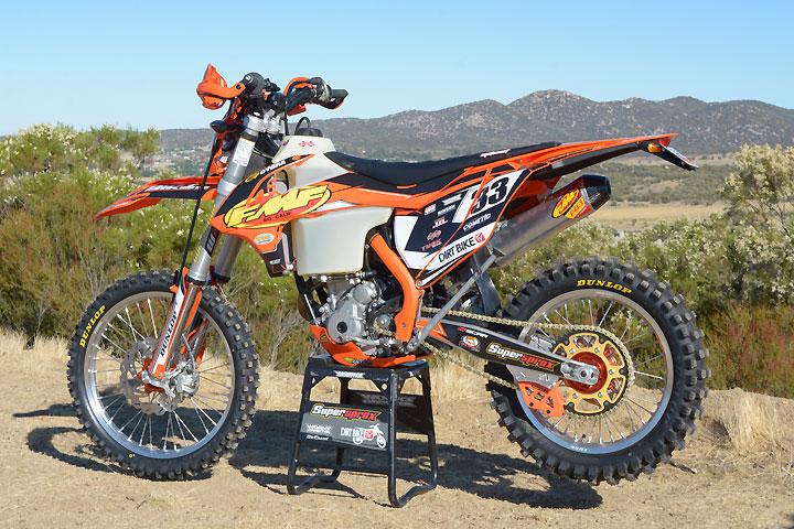 dirt bike tire sizes