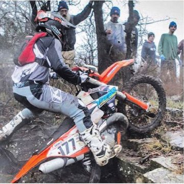 Rev Limiter Extreme Enduro Series