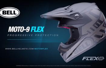 Bell Moto-9 Flex Bell Moto 9 Flex