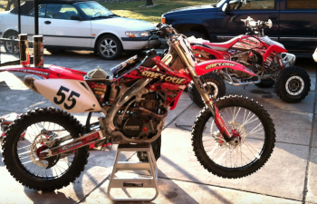 Should I Buy a Dirtbike or an ATV?