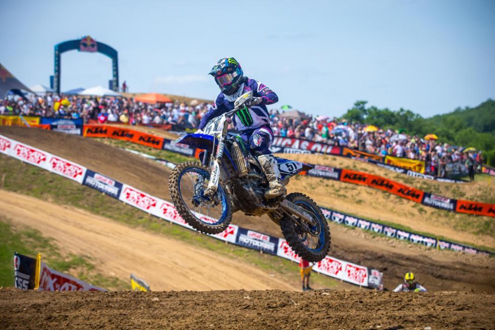 Lucas Oil Pro Motocross High Point 2018