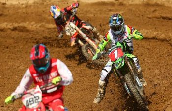 Lucas Oil Pro Motocross High Point 2018