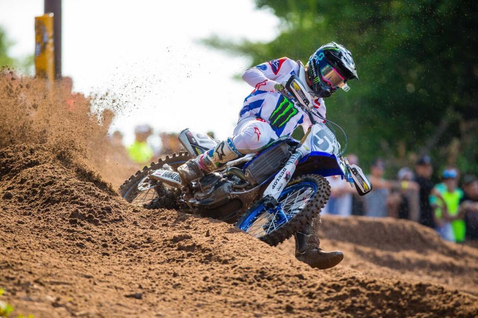Lucas Oil Pro Motocross Southwick 2018