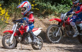 How Old Do You Have To Be To Ride A Dirtbike?