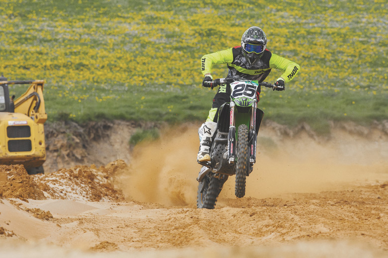 Thor Mx Launches 2019 Collection