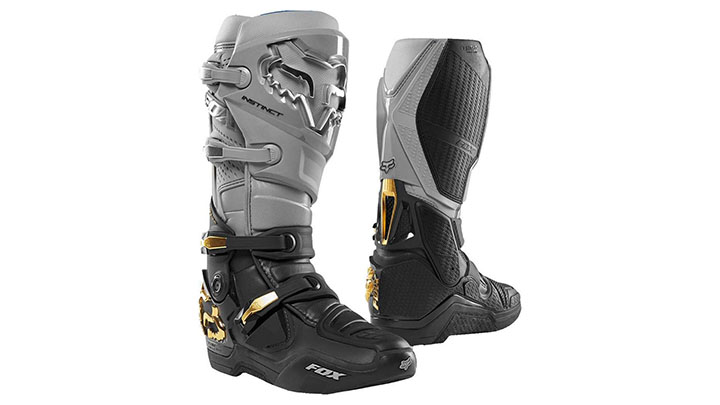Best Dirt Bikes Boots of 2018
