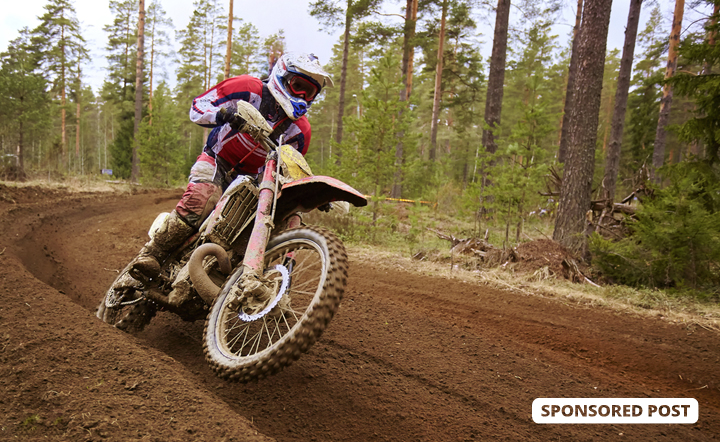 best dirt bike trails in canada